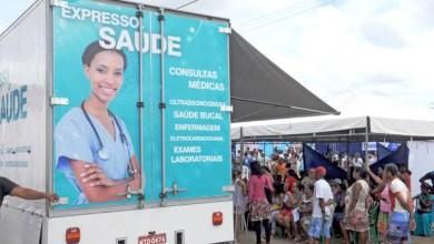Photo of Chapada: Zona rural de Itaberaba recebe 'Expresso da Saúde' durante o mês de novembro