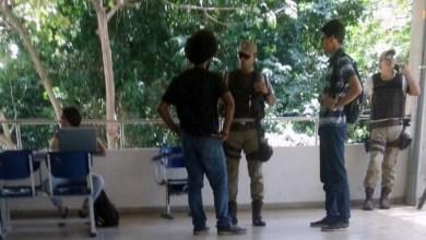Photo of #Bahia: Briga política em campus da Ufba leva polícia à instituição de ensino superior
