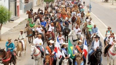 Photo of Chapada: Festa dos Vaqueiros em Itaberaba teve sua 78ª edição com tradicional desfile da vaqueirama