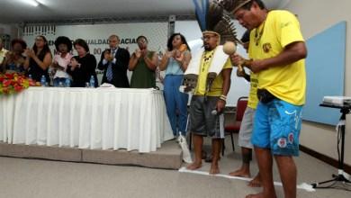 Photo of #Bahia: Semana da Igualdade Racial é iniciada com homenagem a Mestre Moa