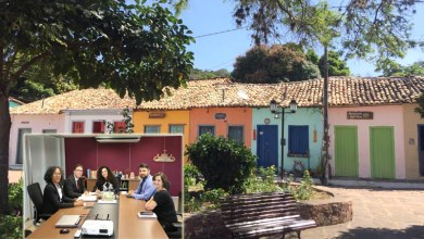 Photo of Chapada: Centro histórico de Igatu terá ações para ser protegido, conforme acordo entre MP e Iphan