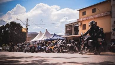 Photo of Chapada: Segundo 'MotoChapada' reúne motociclistas da Bahia e de outros estados do país em Seabra