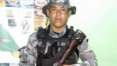 Photo of #Bahia: Policial militar natural do município de Ibititá é morto em assalto no Piauí