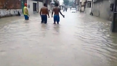 Photo of #Vídeo: Defesa Civil cita os municípios em situação de risco por conta das chuvas na Bahia