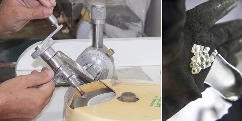 Mina baiana é a única da América do Sul com produção de diamantes em kimberlito