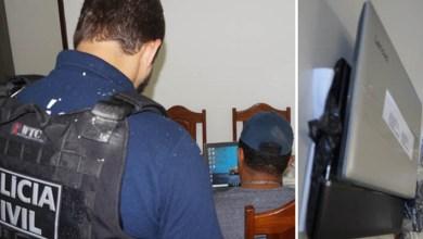 Photo of #Brasil: Polícia Civil da Bahia participa de operação de combate à pornografia infantil