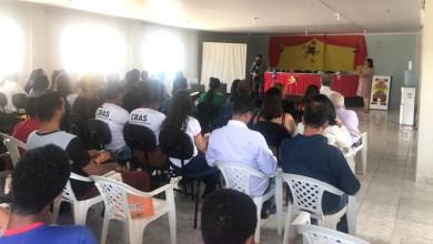 Photo of Chapada: Delegado amplia debates sobre combate à violência em conferência no município de Piatã