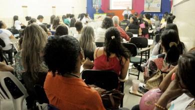 Photo of Chapada: Conferência dos Direitos das Crianças e Adolescentes amplia debates em Itaberaba