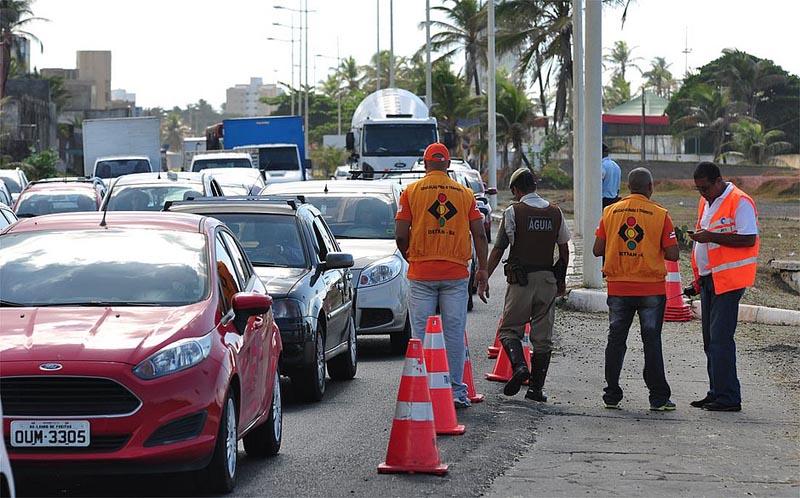 #Bahia: Liminar da Justiça baiana proíbe apreensão de veículo com IPVA atrasado