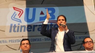 """Photo of #Bahia: Eleição para a UPB acontece em 2 de março e atual presidente garante pleito """"mais democrática possível"""""""