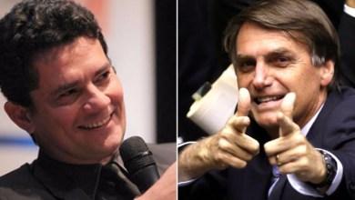 Photo of #Brasil: Futuro ministro da Justiça de Bolsonaro, Moro reitera defesa por regulamentação de lobby