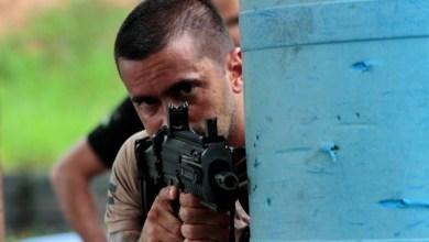 Photo of Coordenação de Operações Especiais se capacita em doutrinas da Marinha dos E.U.A. no DF