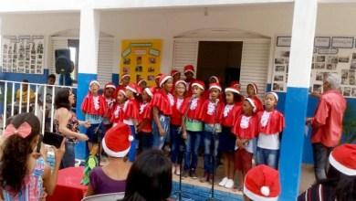 Photo of Chapada: Natal do Caps reúne usuários para comemoração com almoço animado em Itaberaba