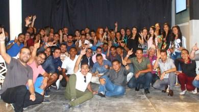 Photo of Chapada: Grupo Orcoma reúne funcionários e colaboradores em confraternização de final de ano