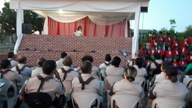 Photo of Chapada: Confraternização de final de ano do 11° BPM tem culto ecumênico e participação social em Itaberaba