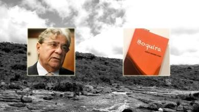 Photo of Livro de Carlos Navarro trata da exploração de chumbo no sertão da Chapada Diamantina