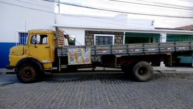 Photo of Chapada: Caminhão adulterado é apreendido durante abordagens da Cipe no município de Iaçu