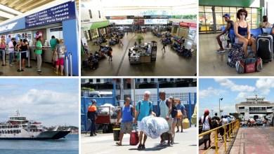 Photo of #Bahia: Rodoviária e ferry-boat têm esquema especial para o fim de ano; saiba mais aqui