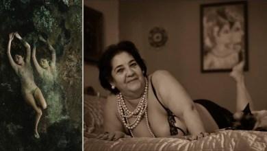 Photo of Concurso de fotografias sobre universo feminino abre inscrições; 30 imagens serão selecionadas para exposição