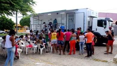 Photo of Chapada: Moradores de Piatã e Abaíra recebem Unidade Móvel da Defensoria Pública para ações gratuitas