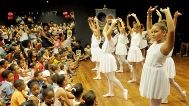 Photo of Itaberaba: Centro de Artes e Esportes Unificados realiza festejos natalinos com participação de usuários