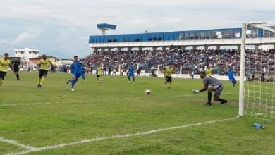 Photo of #Bahia: TVE transmite a grande final do Campeonato Intermunicipal entre Itamaraju e Itapetinga