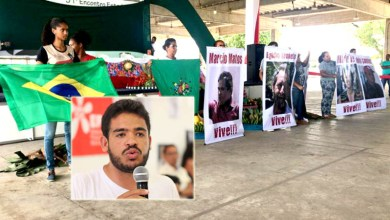 Photo of #Salvador: Encontro do MST homenageia líder assassinado na Chapada Diamantina; evento segue até segunda