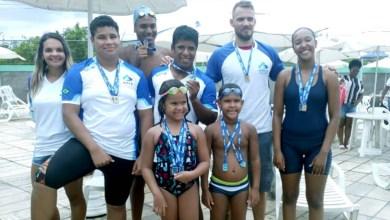 Photo of Chapada: Atletas da natação de Itaberaba conquistam 24 medalhas no quarto trimestre de 2018