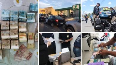 Photo of Organização criminosa responsável por desviar milhões de reais da Saúde é desarticulada em Feira de Santana