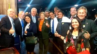 Photo of #Bahia: Prefeitos conquistam congelamento do FPM após mobilização em Brasília