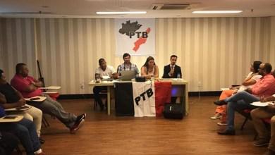 Photo of #Salvador: Executiva municipal do PTB decide ter 50% de candidatas mulheres em 2020
