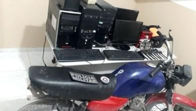 Photo of Chapada: Polícia apreende menores durante recuperação de moto e objetos furtados em Barra da Estiva