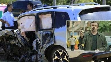 Photo of #Brasil: Ator Caio Junqueira, de Tropa de Elite, sofre acidente grave no Rio de Janeiro