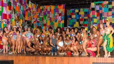 Photo of Concurso 'Rainha Plus Size do Carnaval' está com inscrições abertas em Salvador; saiba como participar