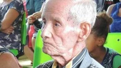 Photo of Chapada: Morre ex-líder político que lutou por emancipação de Nova Redenção; prefeitura emite nota de pesar