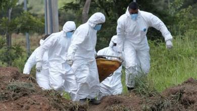 Photo of #Brasil: Número de mortos de Brumadinho sobe para 203; 105 pessoas ainda estão desaparecidas