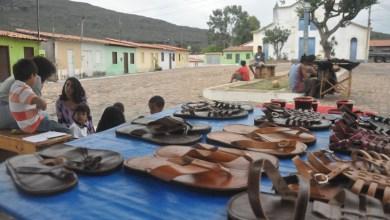 Photo of Chapada: Largo da Igreja de Santo Antônio recebe Feira das Artes de Mucugê no dia 19 de janeiro