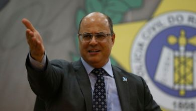 """Photo of #Polêmica: Governador do Rio de Janeiro diz que """"precisamos ter nosso Guantânamo"""""""