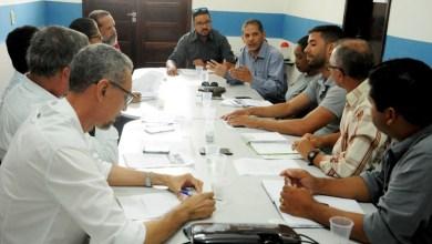 Photo of Chapada: Diversas secretarias de Itaberaba discutem limpeza pública e manejo de resíduos sólidos