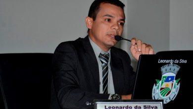 Photo of Vereador tucano de Irecê é agredido e ameaçado de morte por reclamar de acúmulo de lixo