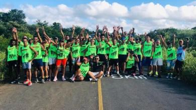 Photo of Chapada: Maratona de Nova Redenção premia amantes do esporte e amplia comemorações a padroeiro