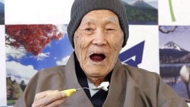 Photo of #Mundo: Morre o homem mais velho do planeta aos 113 anos no Japão