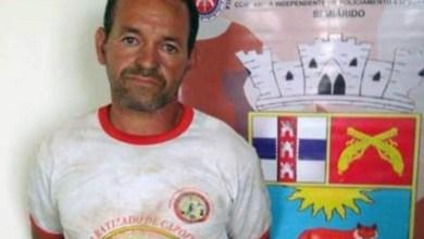 Photo of Chapada: Suspeito de estuprar vulnerável é preso em Morro do Chapéu durante ação conjunta de polícias