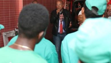 Photo of Sindicato esclarece mudanças trabalhistas e realiza campanhas; vereador quer garantias de direitos