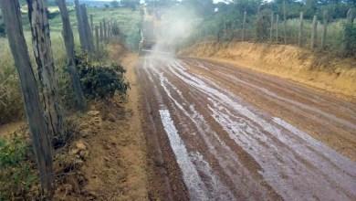 Photo of Chapada: Prefeitura de Nova Redenção melhora estrada que leva a povoado com patrolamento