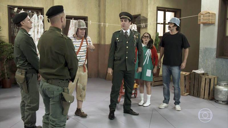 #Vídeo: Programa humorístico da Globo satiriza governo de Jair Bolsonaro na sua estreia em 2019