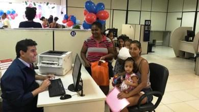 Photo of #Bahia: Postos SAC do interior realizam atendimento exclusivo a crianças neste sábado