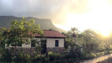 Photo of Chapada: Internauta registra nascer do sol em povoado de Abaíra e pede publicação em site