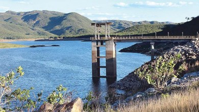 Photo of Chapada: Barragens de Mucugê e Rio de Contas estão na lista das 10 em risco no estado