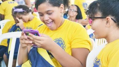 Photo of #Bahia: Proteger a infância é acreditar no futuro, aponta a LBV em nova campanha